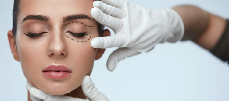 Eyelid Surgery Easton
